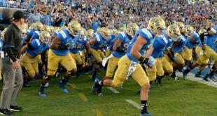 UCLA Football Home Games