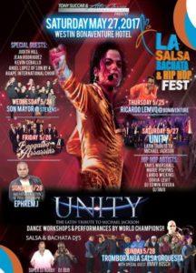 Michael Jackson vidasalsera-congress-2017-1