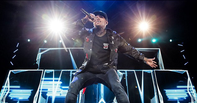 chris browncover