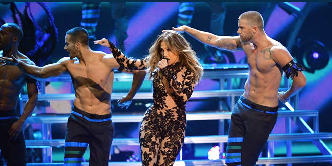 Jennifer Lopez | May 24 – Oct 7