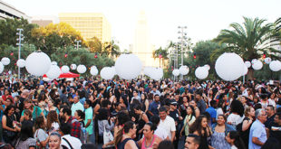 Dance DTLA Fridays | June – Sept