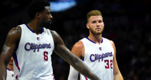 Los Angeles Clippers Home Games